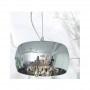 Lampa wisząca CRYSTAL P0076-05L - Zuma Line