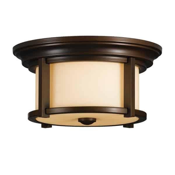 Oprawa Sufitowa Merrill Femerrillf Ip44 Elstead Lighting