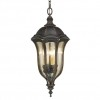 Lampa wisząca BATON ROUGE  FE/BATONRG8 IP44 - Elstead Lighting