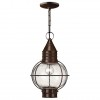 Lampa wisząca CAPE COD  HK/CAPECOD8/L IP23 - Elstead Lighting