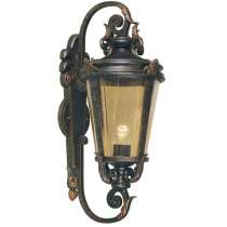 Kinkiet BALTIMORE BT1/L IP44 - Elstead Lighting