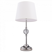 Lampa stołowa MONACO T01230WH - Cosmo Light
