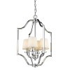 Lampa wisząca NEW YORK P04380WH - Cosmo Light