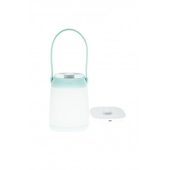 Lampa LED BAG MINT GREEN KLY-17047-MIĘTOWO ZIELONA - Deco Light