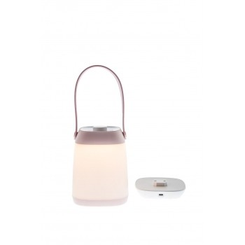 Lampa LED BAG PINK KLY-17047-RÓŻOWA - Deco Light
