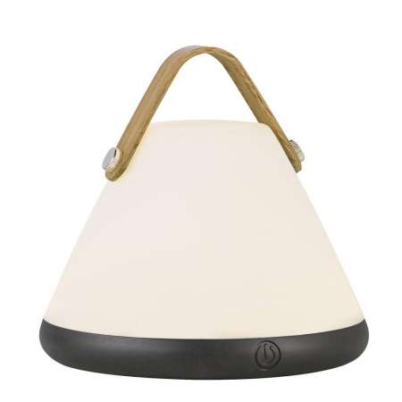 Lampa przenośna STRAP TO GO NO46195001 – Design For The People