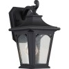 Kinkiet BEDFORD2 S QZ/BEDFORD2/S - Elstead Lighting
