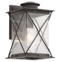 Kinkiet ARGYLE2 M KL/ARGYLE2/M - Elstead Lighting