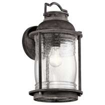 Kinkiet ASHLAND BAY2 L KL/ASHLANDBAY2/L - Elstead Lighting