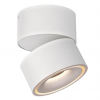 Oprawa Mistic BROKEN 14W DIM Matt White, 3000K 1474lm 50° MSTC-05411061 - Mistic Lighting